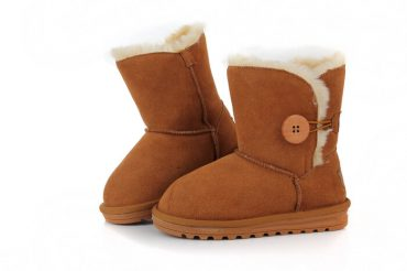 boots hiver