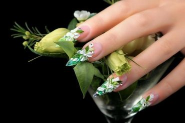 beaute ongles