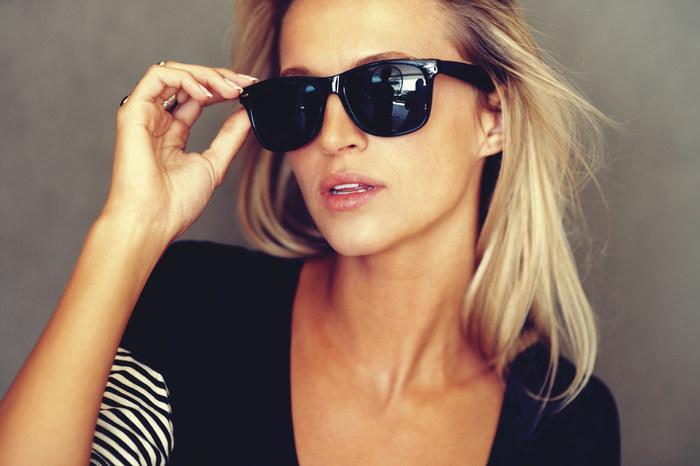 lunettes soleil mode