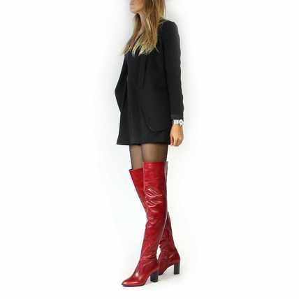 chaussures-robe-noire